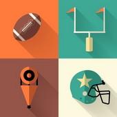 Nouvelle étude Opinion Tracker : Le Super Bowl vu par les réseaux sociaux