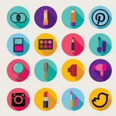 De l'usage des réseaux sociaux d'images pour une veille marché : exemple du secteur beauté