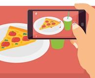 Médias d'image et Food : quand les marques passent à la casserole