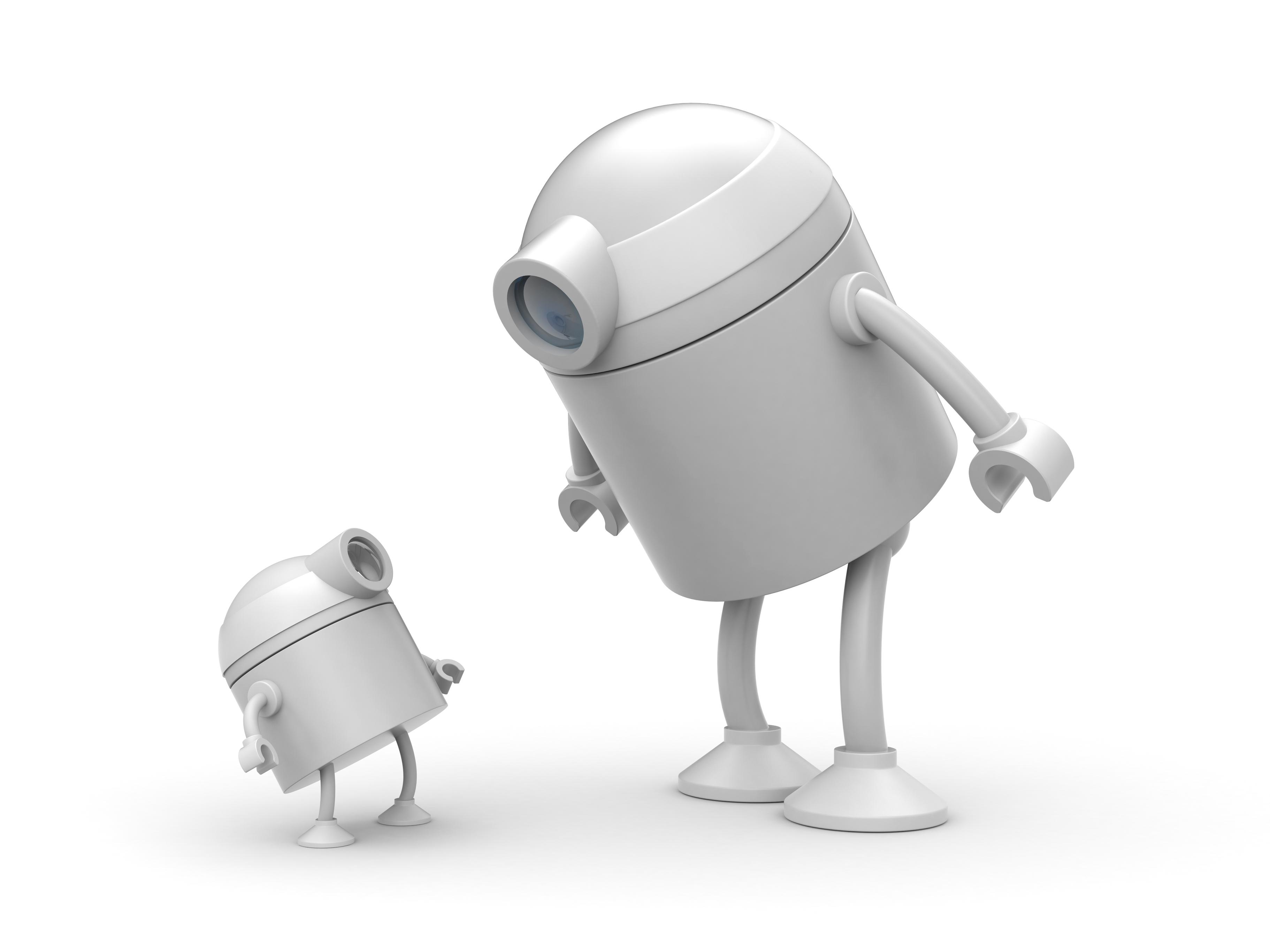 Jouets connectés - progrès versus vie privée - Opinion Tracker 93a2e878f5e6